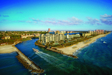 Home for Sale at 1000 S Ocean Boulevard #308, Boca Raton FL 33432
