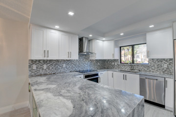 Home for Sale at 7260 Clunie Place #14902, Delray Beach FL 33446