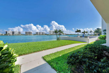 Home for Sale at 19800 Sandpointe Bay Drive #404, Tequesta FL 33469