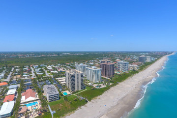 Home for Rent at 450 Ocean Drive #201, Juno Beach FL 33408