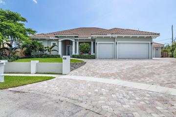 Home for Rent at 1660 Isles Circle, Juno Beach FL 33408