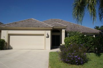 Home for Sale at 19173 SE Sea Turtle Court, Tequesta FL 33469