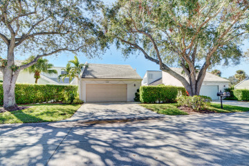 Home for Rent at 17062 Traverse Circle, Jupiter FL 33477