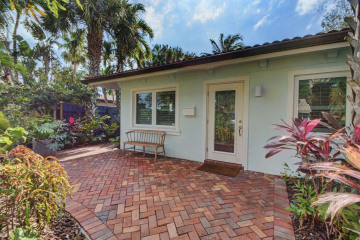 Home for Rent at 1320 NE 5 Street, Fort Lauderdale FL 33301