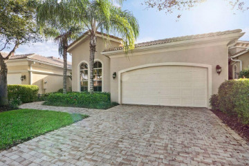 Home for Rent at 118 Andalusia Way, Palm Beach Gardens FL 33418