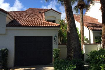 Home for Rent at 501 Sea Oats Drive #C2, Juno Beach FL 33408