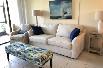 Home for Rent at 2400 S Ocean Drive #5416, Fort Pierce FL 34949