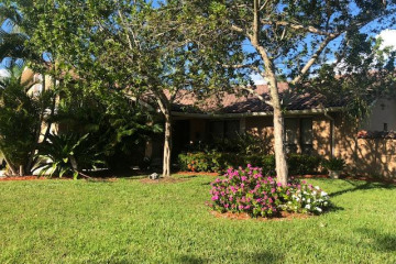 Home for Rent at 159 Bayberry Circle, Jupiter FL 33458