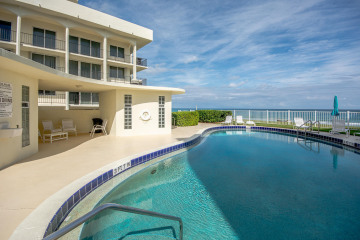 Home for Rent at 300 Beach Road #201, Jupiter FL 33469