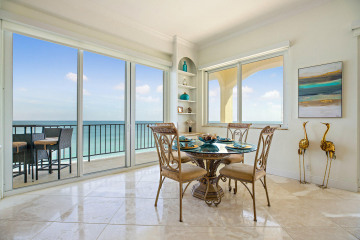 Home for Rent at 300 Beach Road #407, Tequesta FL 33469