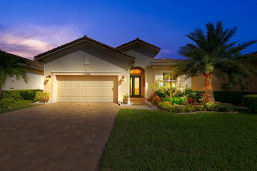 Home for Sale at 17044 SW Ambrose Way, Port Saint Lucie FL 34986