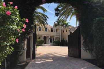 Home for Sale at 611 S Ocean Boulevard, Delray Beach FL 33483