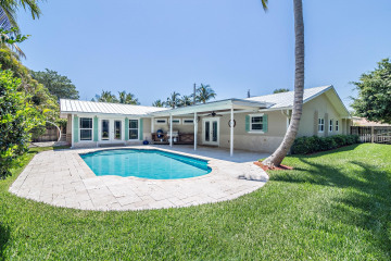 Home for Rent at 2485 Edward Road, Palm Beach Gardens FL 33410