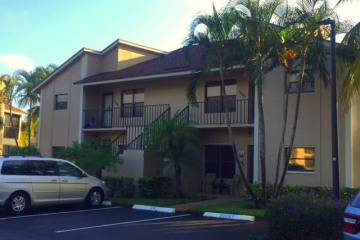 Home for Rent at 1204 Clubhouse Circle, Jupiter FL 33477
