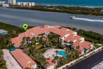 Home for Rent at 200 Waterway Road #202, Tequesta FL 33469