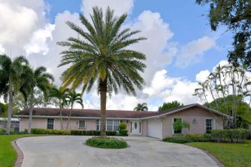 Home for Rent at 4265 Hyacinth Circle N, Palm Beach Gardens FL 33410