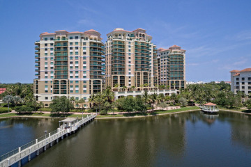 Home for Rent at 3610 Gardens Parkway #102A, Palm Beach Gardens FL 33410