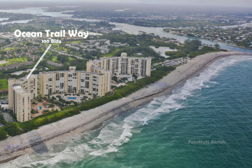 Home for Rent at 100 Ocean Trail Way #204, Jupiter FL 33477