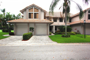 Home for Sale at 16856 Isle Of Palms Drive, Delray Beach FL 33484