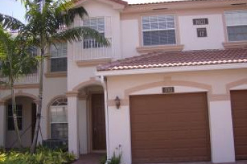 Home for Sale at 16137 Poppyseed Circle #1503, Delray Beach FL 33484