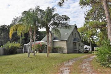 Home for Sale at 6374 SE Thomas Drive, Stuart FL 34997