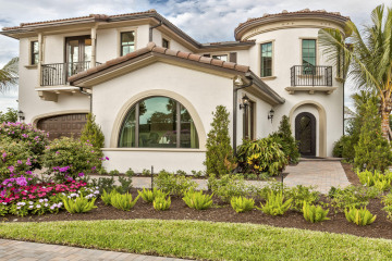 Home for Sale at 11201 Watercrest Circle W, Parkland FL 33076