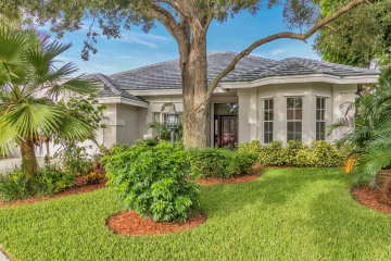 Home for Rent at 13470 Miles Standish, Palm Beach Gardens FL 33410