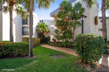 Home for Sale at 1640 Twelve Oaks Way #201, North Palm Beach FL 33408