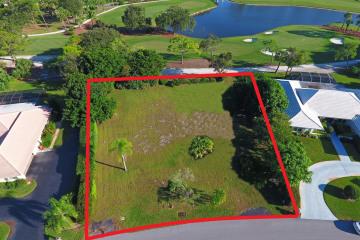 Home for Sale at 60 SE Turtle Creek Drive, Tequesta FL 33469