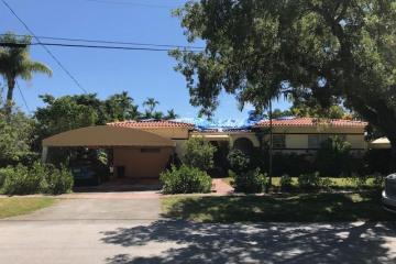 Home for Sale at 4465 Adams Avenue, Miami Beach FL 33140