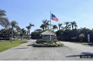 Home for Rent at 1127 E Seminole Avenue #3C, Jupiter FL 33477
