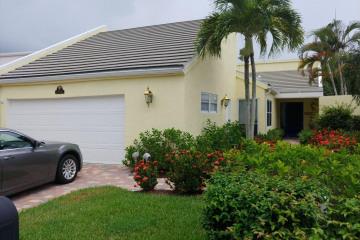 Home for Rent at 17042 Traverse Circle, Jupiter FL 33477