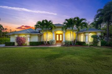 Home for Sale at 17692 Brian Way, Jupiter FL 33478