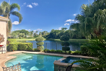 Home for Rent at 319 Sunset Bay Lane, Palm Beach Gardens FL 33418