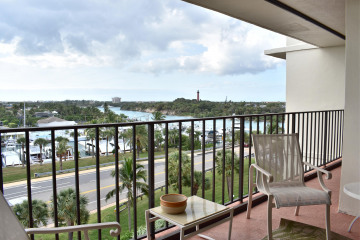 Home for Sale at 225 Beach Road #602, Tequesta FL 33469