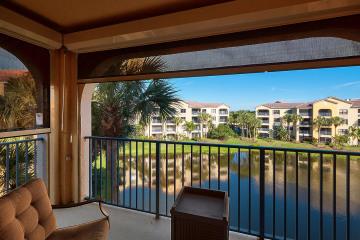 Home for Sale at 400 Uno Lago Drive #401, Juno Beach FL 33408