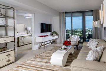 Home for Rent at 500 E Las Olas Boulevard #3805, Fort Lauderdale FL 33301