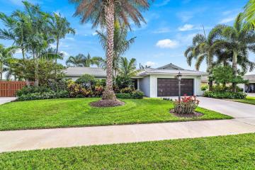 Home for Sale at 1794 Juno Isles Boulevard, Juno Beach FL 33408