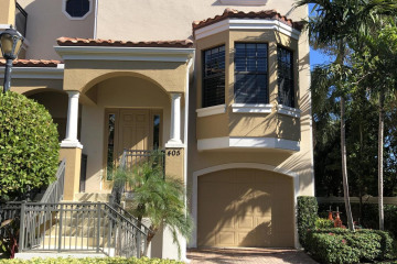 Home for Rent at 405 Del Sol Circle, Tequesta FL 33469
