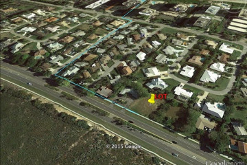 Home for Sale at Us Highway 1 Highway, Juno Beach FL 33408