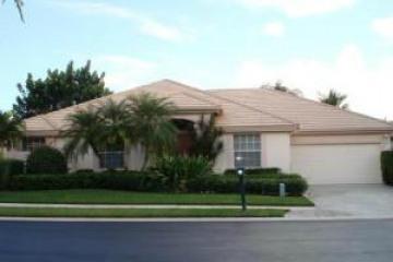 Home for Rent at 205 Eagleton Estate Boulevard, Palm Beach Gardens FL 33418