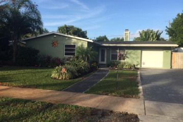 Home for Sale at 793 Lagoon Drive, North Palm Beach FL 33408