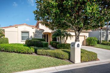 Home for Rent at 3701 Northwind Court, Jupiter FL 33477