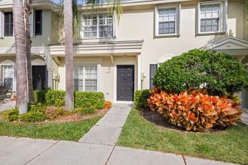 Home for Sale at 1047 Kokomo Key Lane, Delray Beach FL 33483