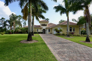 Home for Rent at 10496 SW Fiddlers Way, Palm City FL 34990