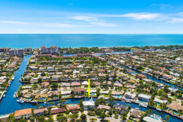 Home for Rent at 4920 NE 27 Avenue, Lighthouse Point FL 33064