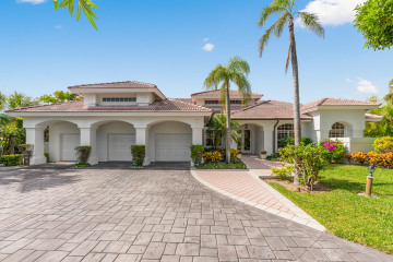 Home for Rent at 89 Lighthouse Drive, Jupiter Inlet Colony FL 33469