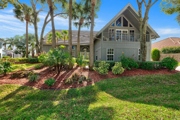 Home for Sale at 8764 SE North Passage Way, Tequesta FL 33469
