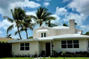 Home for Sale at 888 W 47th Street, Miami Beach FL 33140