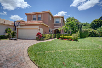 Home for Rent at 235 Isle Verde Way, Palm Beach Gardens FL 33418